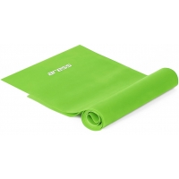 Aress Gymnastics Rubber-Exercise Band GREEN MEDIUM