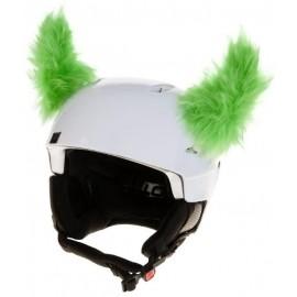 Crazy Ears GREEN HORNS