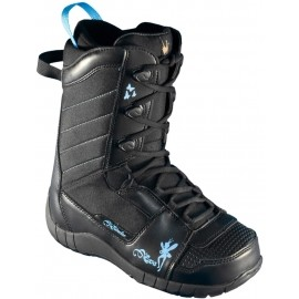 Nidecker EVA BLK/BLUE