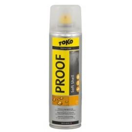 Toko SOFT SHELL PROOF 250 ML