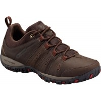 Columbia PEAKFREAK NOMAD PLUS - Men's trekking shoes