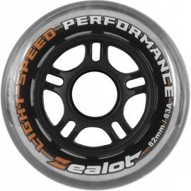 Zealot WHEELS 82X24MM - Set of 4 wheels - Zealot