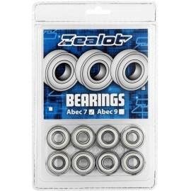 Zealot ABEC CHROME 7 - Set of bearings