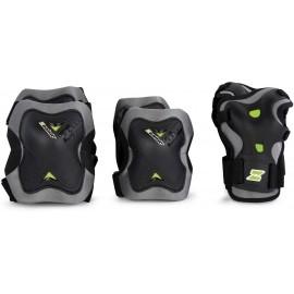 Zealot PROTEC SET - Set of in-line protectors