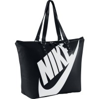Nike HERITAGE SI TOTE - Fashion bag