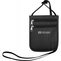 Crossroad SEC BAG 2 - Neck bag for documents