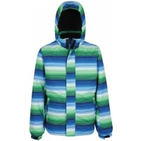 Lewro HOLY 116 - 134 - Children's Snowboard Jacket