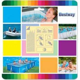 Bestway UNDERWATER ADHESIVE REPAIR - Repair set