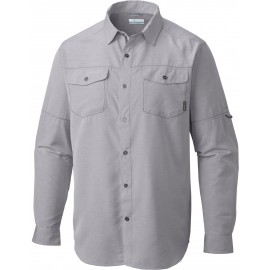 Columbia PILSNER PEAK LONG SLEEVE SHIRT
