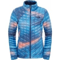 The North Face W THERMOBALL FULL ZIP jacket - Women's jacket