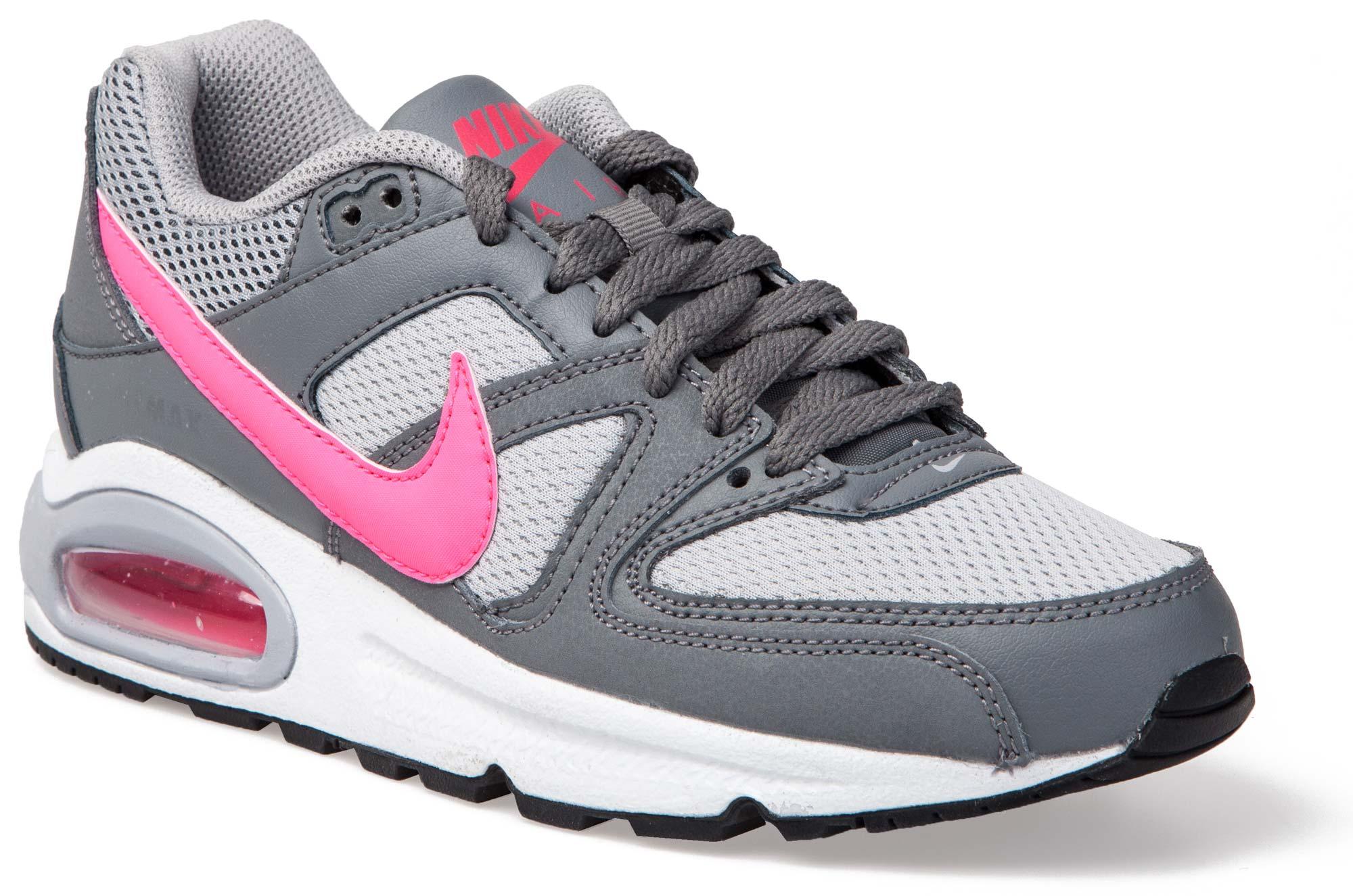 buy popular 0ea66 c3535 Girls  Leisure Shoe  Nike AIR MAX COMMAND (GS). Girls  Leisure Shoe