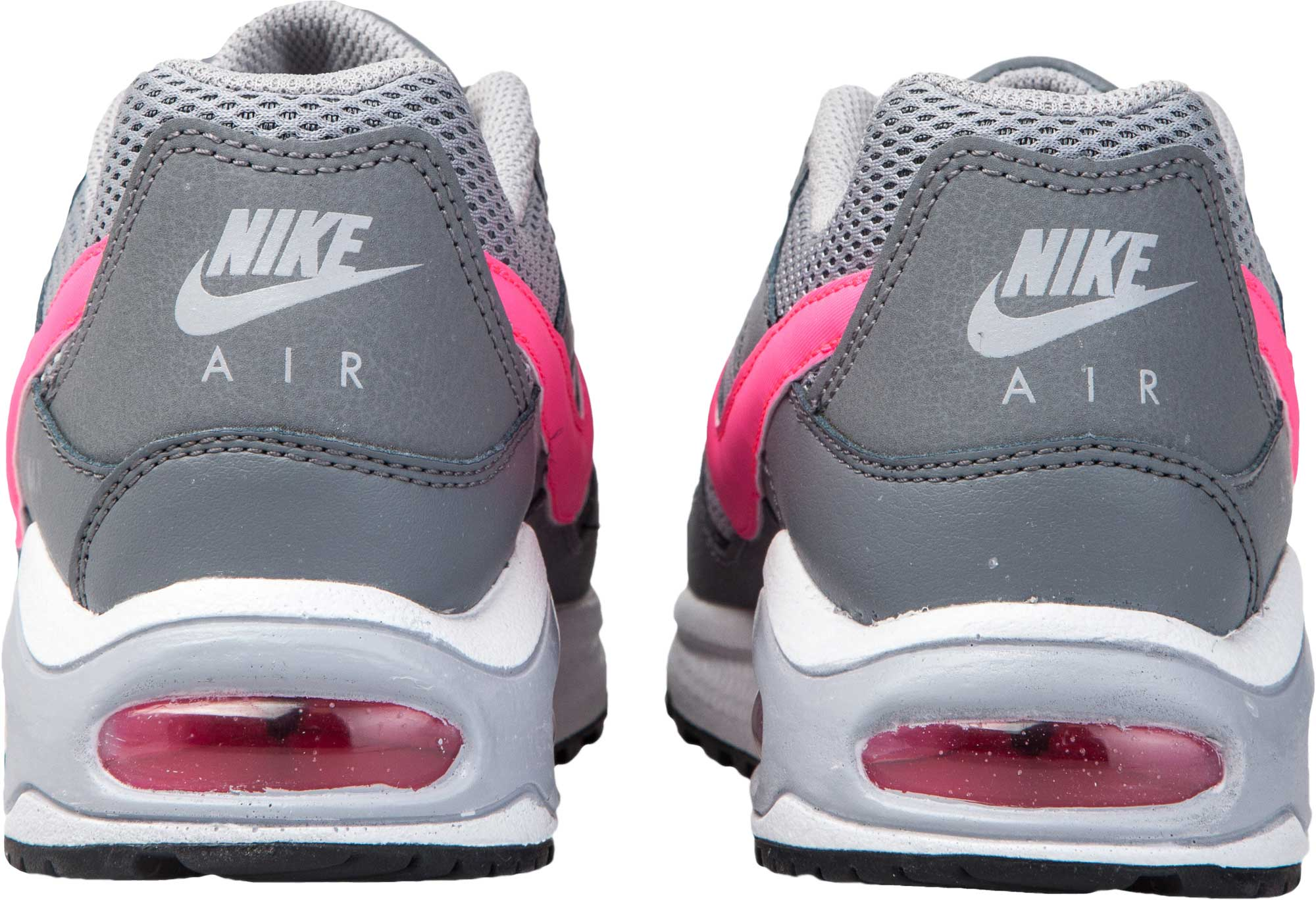 ... Nike Air Max Command Girls' Leisure Shoe ...
