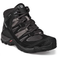 Salomon MUDSTONE MID GTX - Men's trekking shoes