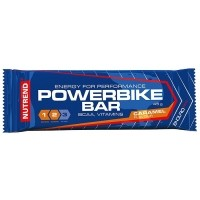 Nutrend POWERBIKE 45G CARAMEL BAR - Energy bar
