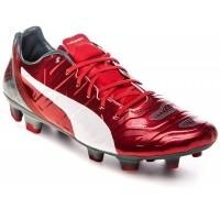 Puma EVOPOWER 1.2 GRAPHIC FG - Football Boots