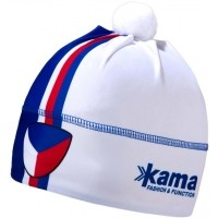 Kama AW57-107 LYCRA HAT TECHNICAL CZECH COLORS