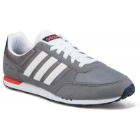 adidas NEO CITY RACER - Men's leisure shoes