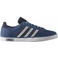 adidas DERBY VULC - Men's leisure shoes