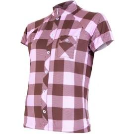 Sensor SQUARE W - Women's cycling jersey