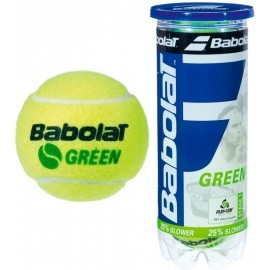 Babolat GREEN  X 3