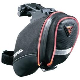 Topeak BAG AERO S QUICK - Under seat bag