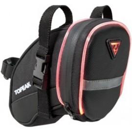 Topeak BAG AERO STRAP - Under seat bag
