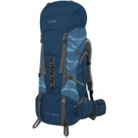 Crossroad MASTER 65+10L - Hiking backpack
