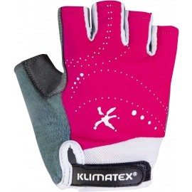 Klimatex ARI - Kids' cycling gloves