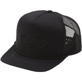 Vans CLASSIC PATCH TRUCKER - Cap