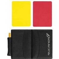 Rucanor Card set - Referees card set