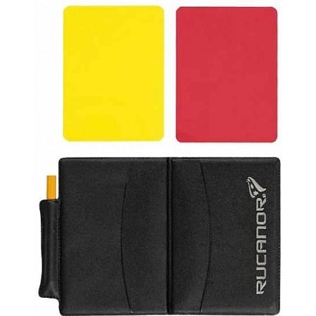 Card set - Referees card set - Rucanor Card set - 1