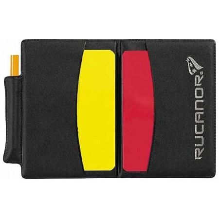 Card set - Referees card set - Rucanor Card set - 2