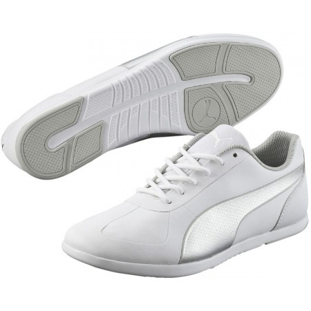 Women's leisure footwear - Puma MODERN SOLEIL SL - 3