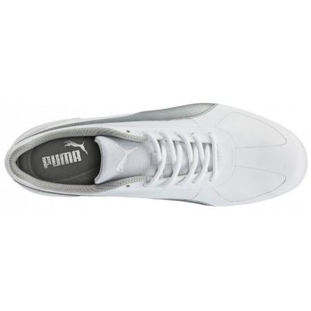 Women's leisure footwear - Puma MODERN SOLEIL SL - 4
