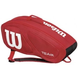 Wilson TEAM II 9PK BAG