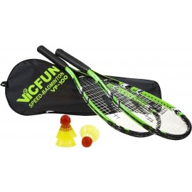 Victor VF 100 - Speedminton SET