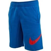 Nike CLUB SHORT-EXP SWOOSH - Men's shorts