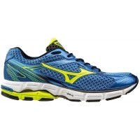 Mizuno WAVE CONNECT 3 - Men's running shoes