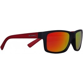 Blizzard RUBBER BLACK - Sunglasses