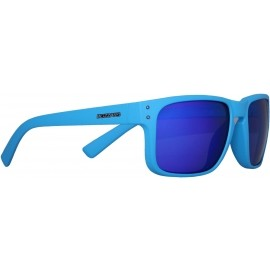 Blizzard RUBBER BLUE GUN DECOR POINTS - Sunglasses