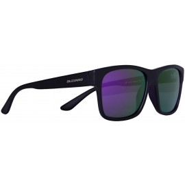 Blizzard TRANSPARENT PURPLE MATT - Sunglasses