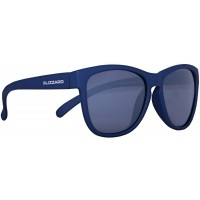 Blizzard RUBBER DARK BLUE POL - Polarized  Sunglasses