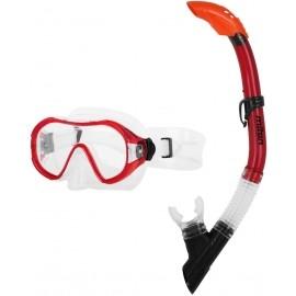 Miton POSEIDON LAKE - Junior diving set - Miton