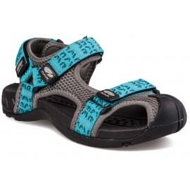 Numero Uno SIRET L - Women's trekking sandals