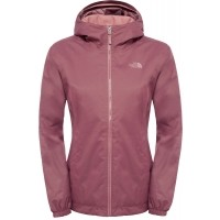 The North Face W QUEST INSULATED JACKET - Women's winter jacket