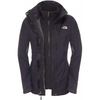 The North Face W EVOLVE II TRI JKT - Women's jacket