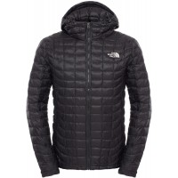 The North Face M THERMOBALL HOODIE - Men's jacket