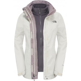 The North Face W EVOLVE II TRI JKT