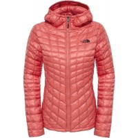 The North Face W THERMOBALL HOODIE - Women's jacket