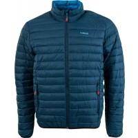 Brugi Men's quilted jacket